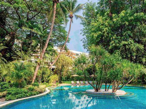 Movenpick BDMS Wellness Resort - ASQ Deals - 60K THB!