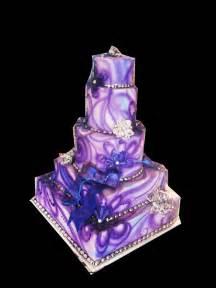 purple wedding cake wedding cake ideas on purple wedding cakes wedding cakes and butterfly wedding cake