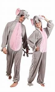 Warmes Halloween Kostüm : kost m elefant pl sch dame kost me g nstige ~ Lizthompson.info Haus und Dekorationen