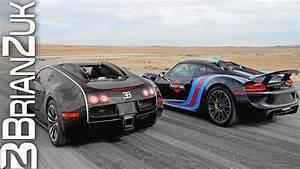 Supercars Drag Racing 1
