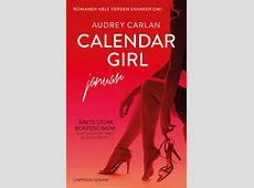 Calendar girl av Audrey Carlan Ebok Cappelen Damm forlag