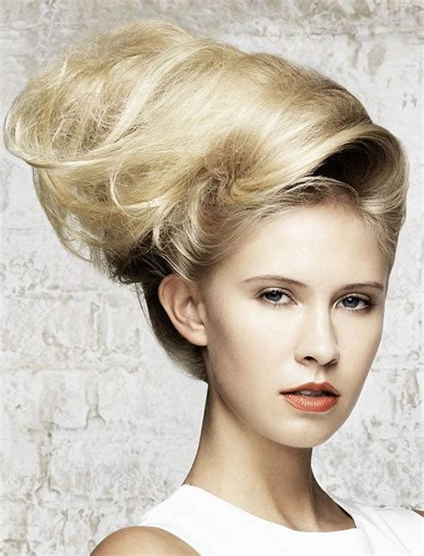 perfect updo hairstyles  prom