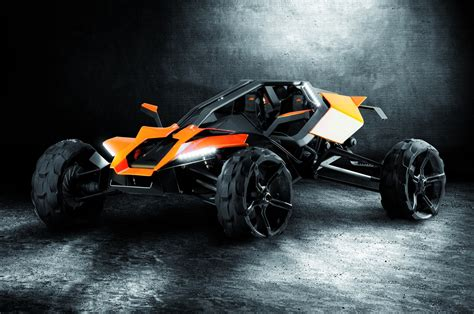Odd And Cool Off-road Vehicles On Steroids [photos]