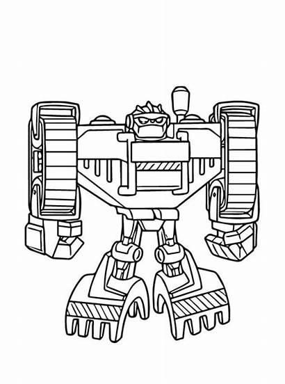 Transformers Bots Boulder Rescue Fun
