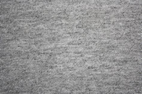 heathered grey gray heather knit t shirt fabric texture picture free photograph photos public domain
