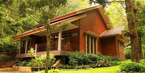 Tempatnya Booking Caravan Bungalow Lodge Taman Safari