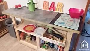 Plan De Travail En Palette : tuto fabriquer une niche pour chien bricolage facile ~ Melissatoandfro.com Idées de Décoration