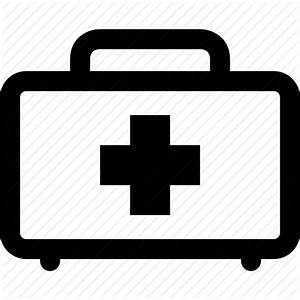 First aid, med kit icon | Icon search engine