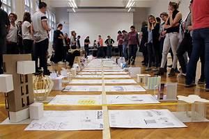 Architekturstudierende jubeln in Shanghai - TU Graz