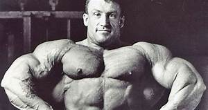 Dorian Yates Profile & Stats - Generation Iron Fitness ...