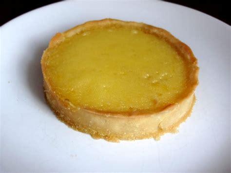 cuisine morue recette de la tarte au citron de hermé