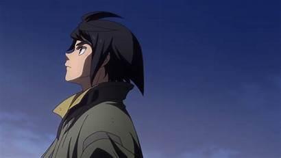 Gundam Blooded Orphans Iron Season Ibo Mobile