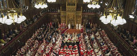 la riforma della camera dei lord il post