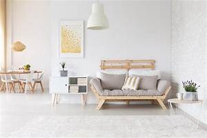 idee deco salon cocooning trendy with idee deco salon With tapis yoga avec canapé tendance 2017