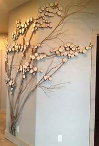 Best tree branch decor ideas on branches