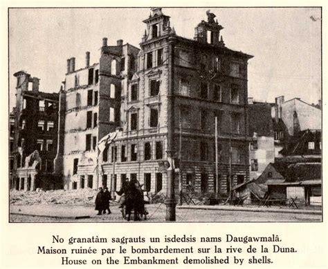 Pirmais pasaules karš