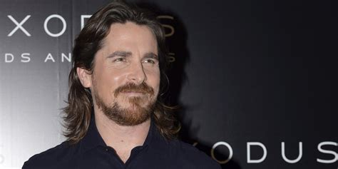 Christian Bale Was Never Asked Return Batman Huffpost