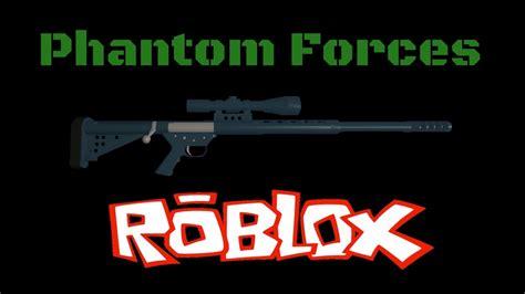 roblox  stream phantom forces youtube