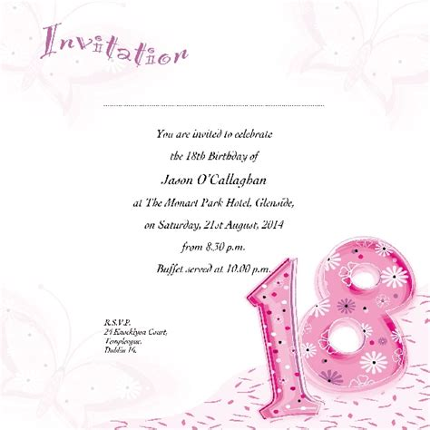 occasion card    birthday wedding invitations