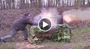 People Fire The Biggest Guns In The World-It'll Send ...