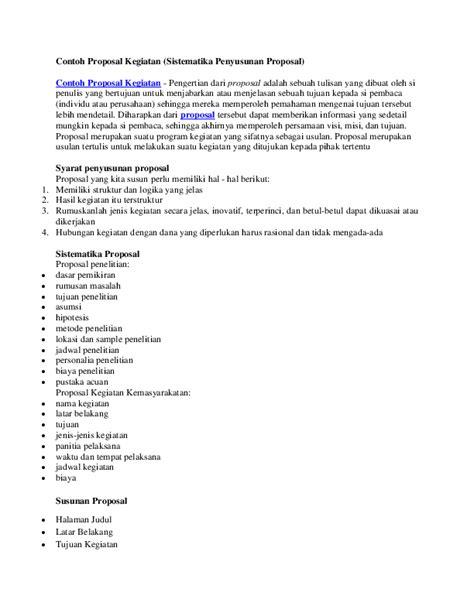 Pelaksanaan kegiatan adapun kegiatan akan dilaksanakan pada : Contoh Proposal Kegiatan Bazar Buku Di Sekolah - Info Berbagi Buku