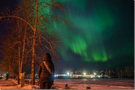 lights in alaska chasing the northern lights in fairbanks alaska a truly