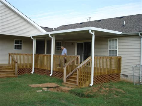 aluminum patio covers kits aluminum patio covers