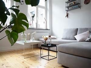 Säulen Fürs Wohnzimmer : 5 einrichtungs tipps f r kleine wohnzimmer craftifair ~ Sanjose-hotels-ca.com Haus und Dekorationen