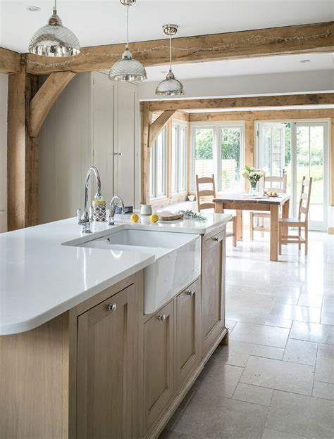 stylish kitchen designs i like the lighter wood though not the style and the 2594