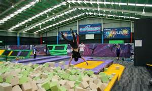 airodrome troline park in geelong vic groupon