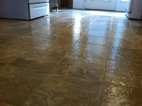 linoleum flooring on concrete installing linoleum flooring is it worth it homeadvisor