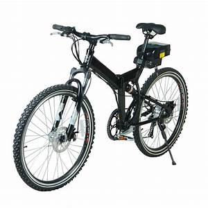 Ebike Mountain Bike : fenetic sport folding e bike electric mountain bike with ~ Jslefanu.com Haus und Dekorationen