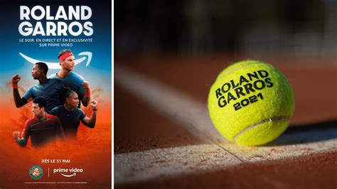 Ugo humbert @ paris 28 may 2021 roland garros tennis french open / mai 2021. Roland-Garros 2021 : Prime Video dévoile son dispositif ...