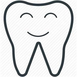 Healthy Teeth Smile Cartoon   www.pixshark.com - Images ...