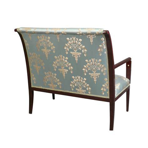 canapé de style canapé empire en acajou fauteuils louis xv et chaises
