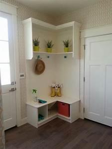 60 Mudroom and Hallway Storage Ideas to Apply KeriBrownHomes