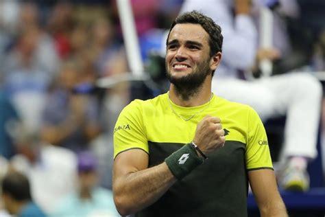 Последние твиты от matteo berrettini (@mattberrettini). Tennis: la splendida stagione del romano Matteo Berrettini - Sapiendo
