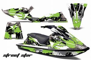 Seadoo Xp 94-96 Graphic Kits