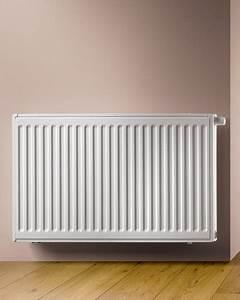 Radiateur Finimetal Reggane : radiateur eau chaude lectrique plancher chauffant cosmac ~ Premium-room.com Idées de Décoration