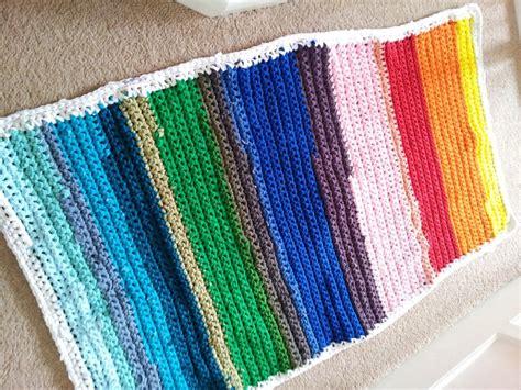 crochet rugs diy roselawnlutheran