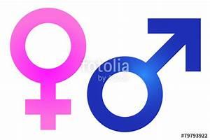 Sigle Homme Femme : symbole homme femme fichier vectoriel libre de droits ~ Melissatoandfro.com Idées de Décoration