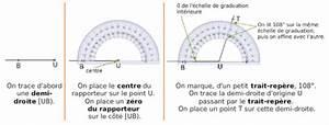 Angle Magique Outil De Construction : angles et bissectrice cours de maths en 6 me ~ Dailycaller-alerts.com Idées de Décoration