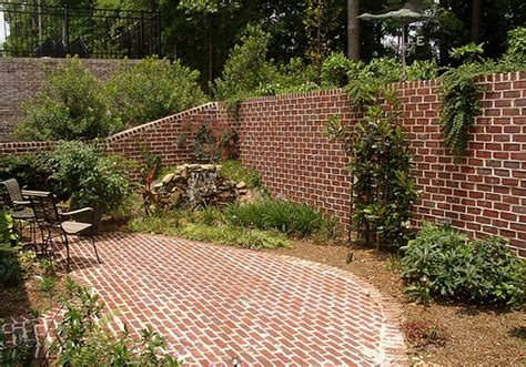 retaining bricks 35 retaining wall blocks design ideas how to choose the right ones