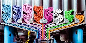 Crazy Factory Design It How Crayola Crayons Are Made Make