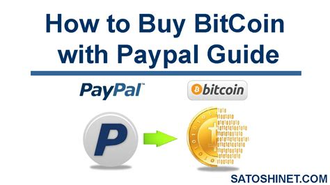 Paypal currently only supports bitcoin, ethereum, bitcoin cash and litecoin. Buy BitCoin with Paypal | The Only Way | Get Crypto