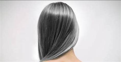 Hair Turning With Age by Why Does A Boy S Hair Turn White In His Age Quora