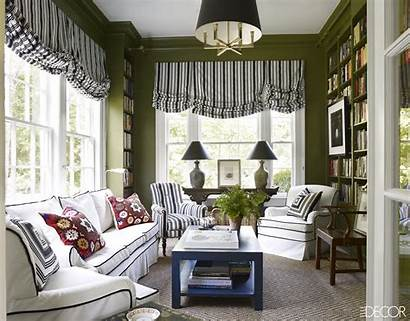 Curtains Rooms Decor Paint Matching Colors Living