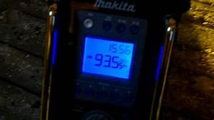 Radio Controlled Uhr Bedienungsanleitung : makita baustellen radio bedienungsanleitung sender und uhr einstellen youtube ~ Watch28wear.com Haus und Dekorationen