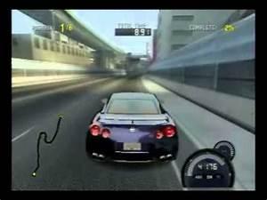 Need For Speed Wii : wii need for speed prostreet nissan gt r stock suspension ~ Jslefanu.com Haus und Dekorationen