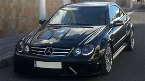 Mercedes Clk Tuning : atarius concept tuning cars bodykit mercedes clk w209 ~ Jslefanu.com Haus und Dekorationen